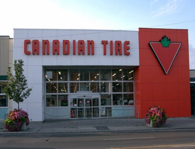 Canadian Tire | Danforth Village BIA